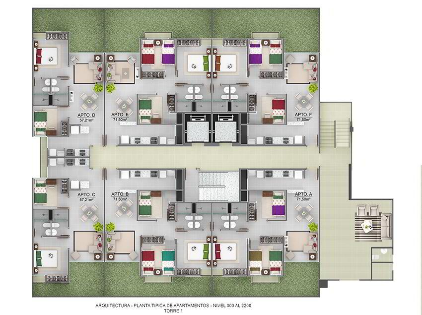 Bellanatura | Apartamentos