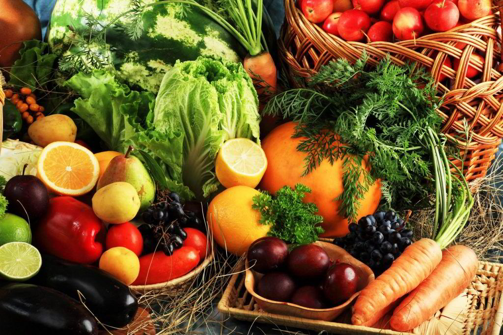 Bellanatura | Nadie quiere pesticidas en su comida: ¡cinco razones para elegir comida orgánica!