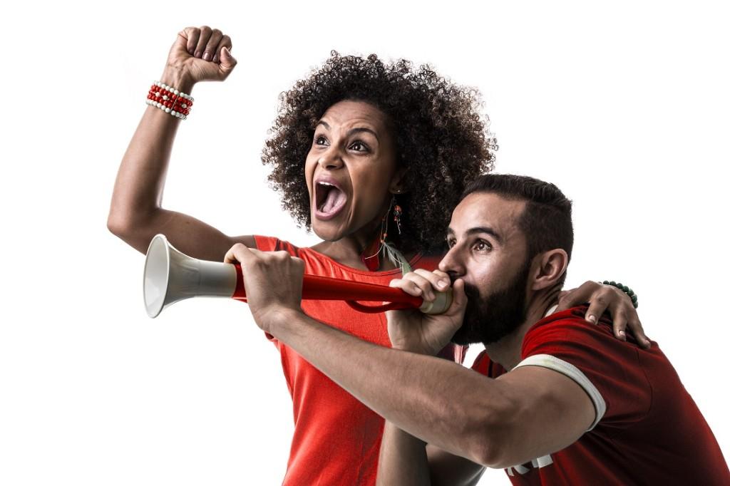 Bellanatura   4 canciones para apoyar a La Sele en el partido contra Bélgica