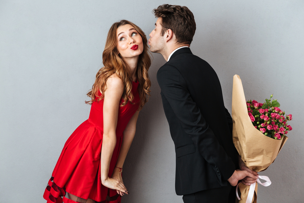 Romance, amor, San Valentí