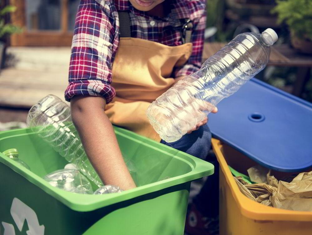 Bellanatura | ¿Qué tanto sabes de reciclaje?