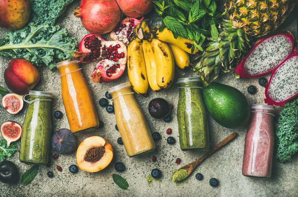 Bellanatura | ¿Qué jugo saludable deberías probar hoy?