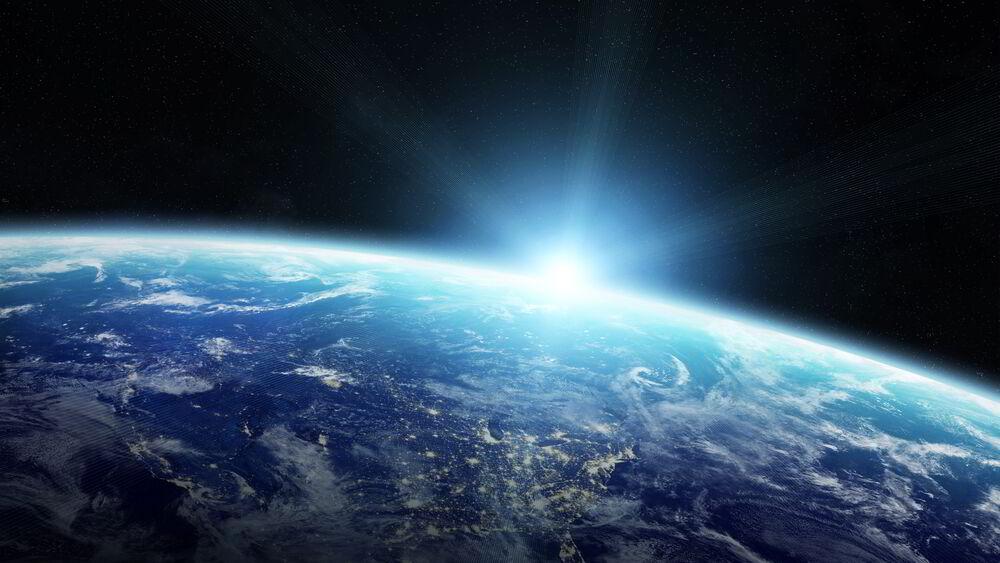 ecología, contaminación, calentamiento global, cambio climático