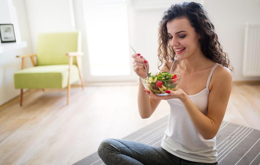 Bienestar, salud, hábitos
