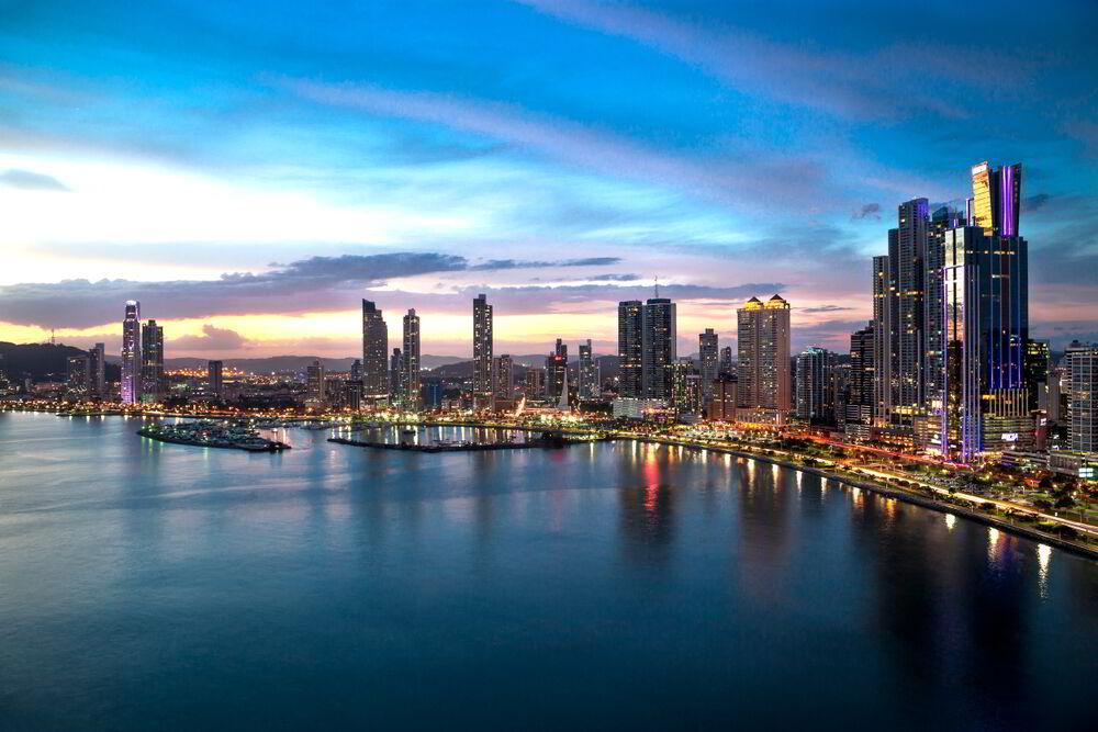 Bellanatura | La historia de la ciudad de Panamá