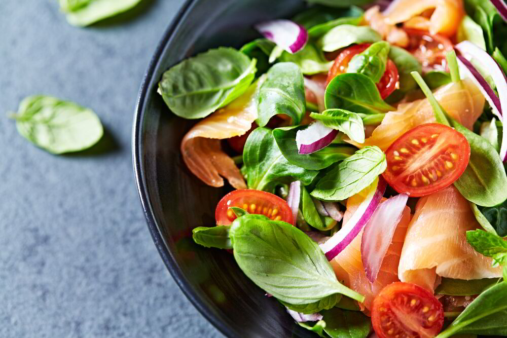 Bienestar, alimentación saludable, vida saludable