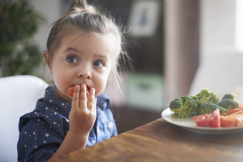 Bellanatura | Hábitos saludables para enseñarle a tus hijos