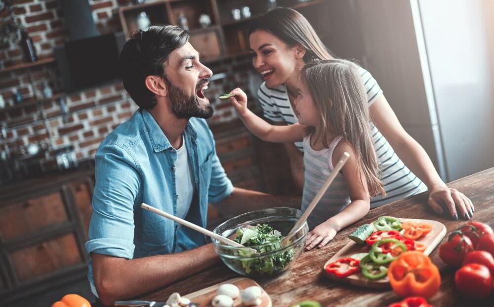 Apartamentos en venta, Apartamentos en venta Panamá, comida saludable