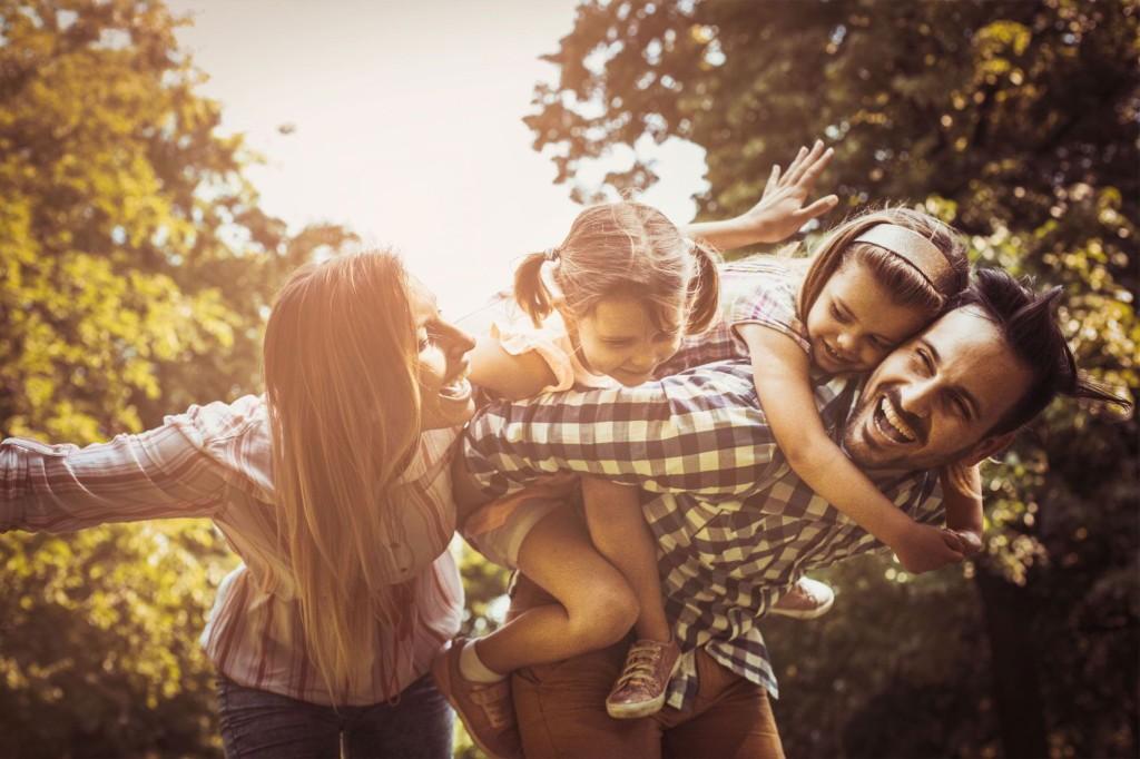 Bellanatura | Ideas para disfrutar de la naturaleza en familia