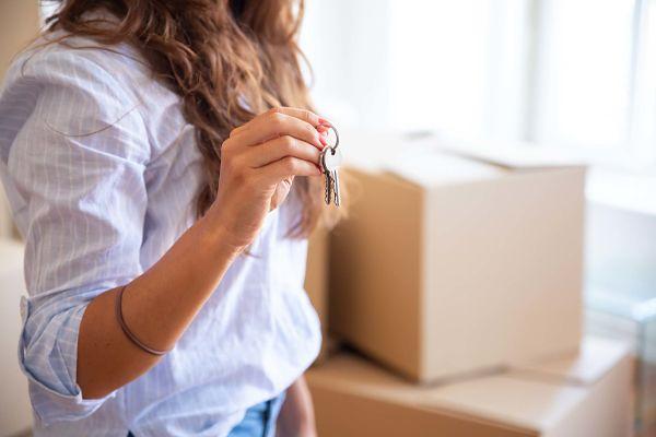Bellanatura | ¿ Estás pensando en dejar la casa de tus padres y mudarte a un apartamento?
